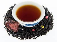 Романтика (черный ароматизированный чай), 50 грамм