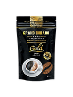 Кава розчинна гранульована Grano Dorado Gold 65 г