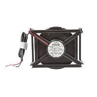 Вентилятор 12V 110R037D043 морозильной камеры Ariston, Indesit, Whirlpool C00293764 (488000293764)