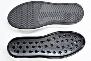 Подошва для обуви С 143 черная р,36-41, фото 2