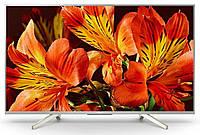 Телевизор Sony KD-49XF8577, фото 1