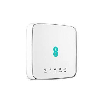 Модем + WiFi роутер Alcatel-Lucent HH70VB