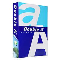 Бумага офисная Double A А4 класc A+ 80 г/м2 500 листов