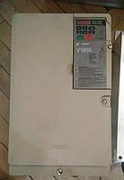 Частотный преобразователь Omron V1000 15/18.5квт