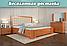 Кровать деревянная Амбер с подъемным механизмом, фото 2