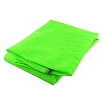 Пляжний килимок Антипесок 200х200 см (зелений)