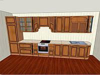 Кухня Юля (НОВА)