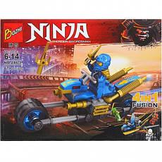 """Конструктор из серии """"Ninja 246, фото 2"""