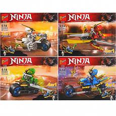 """Конструктор из серии """"Ninja 246, фото 3"""