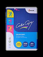 Бумага для цветной печати Color Copy А4 100г/м2 500 листов