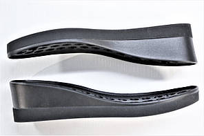 Подошва для обуви С315 черная р,36-41, фото 2