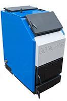Шахтный котел длительного горения Гончар 25-У кВт, фото 1