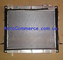Радиатор сиситемы охлаждения Dong Feng 1032, Богдан DF25, Богдан DF20.