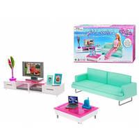 Мебель для куклы Гостиная Gloria 2804