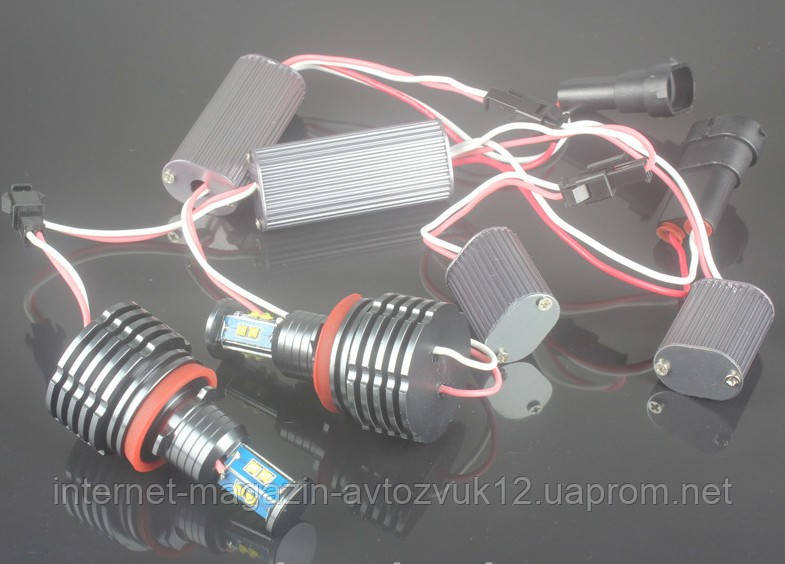 LED MARKER BMW H8 40W