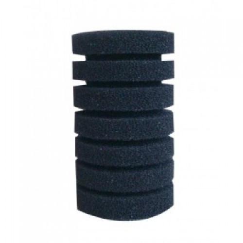 Фильтрующая губка (мочалка) Resun круглая 10х10х15