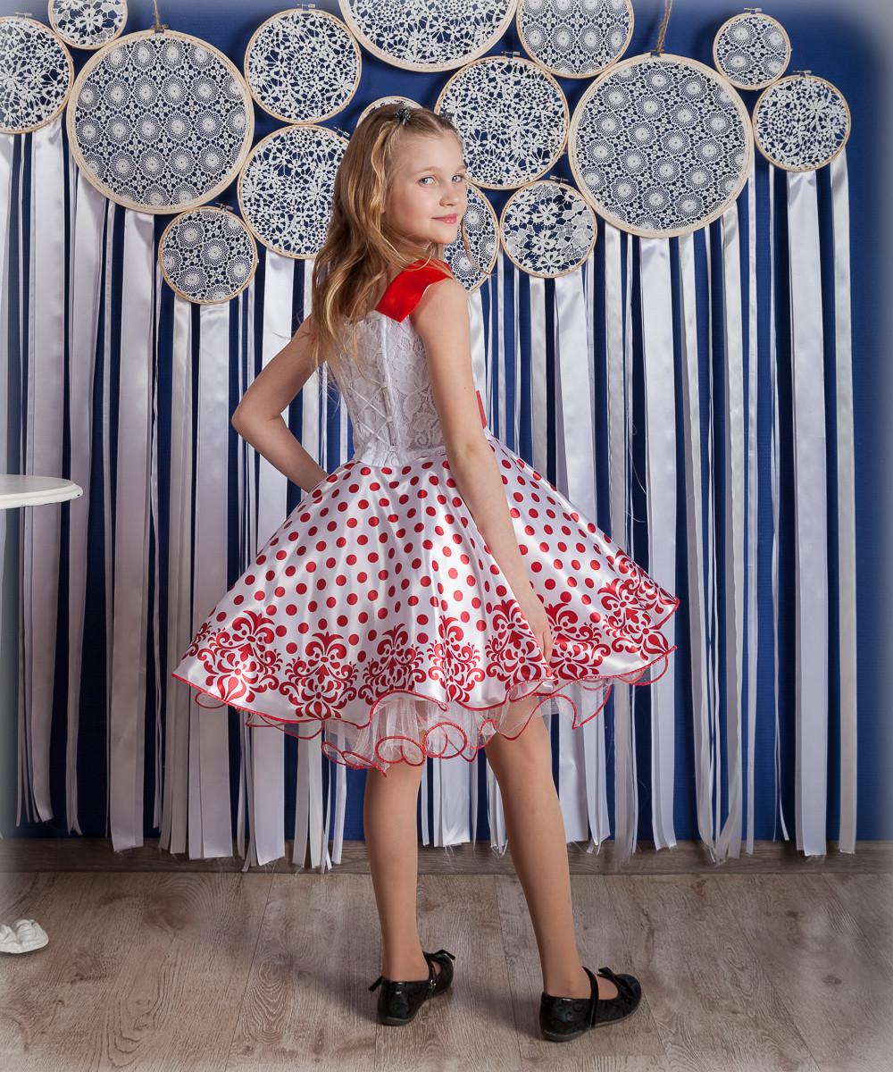 купить выпускное платье 10 лет