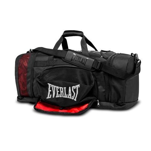 66c52b866185 Сумка-рюкзак Спортивная Everlast Contender — в Категории