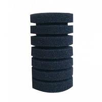 Фильтрующая губка (мочалка) Resun круглая 10х10х20