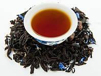 Дикая вишня (черный чай ароматизированный), 50 грамм