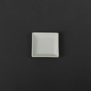 Соусник квадратный фарфоровый 30 мл HLS (HR1557)