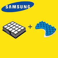 Комплект фильтров для пылесоса Samsung DJ97-00492A