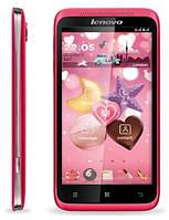 Смартфон Lenovo LePhone S720(Pink)