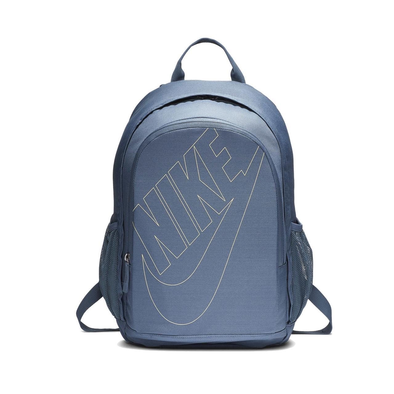 Рюкзак Nike Hayward Futura 2.0 BA5217-427 Синий (886061433830)