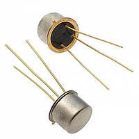 2Т325Б транзистор NPN (h21э 70...210) (1000 МГц) кремниевые усилительные с ненормир коэфф. шума