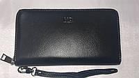 Клатч мужской кожаный, фото 1