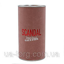 Jean Paul Gaultier Scandal ,женская парфюмерная вода,80 ml (упаковка поврежденная)