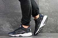 Кроссовки мужские Nike Air Huarache fragment design. ТОП КАЧЕСТВО!!! Реплика класса люкс (ААА+), фото 1