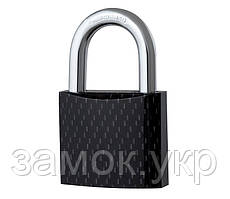 Замок навесной TOKOZ CARBON_40 3KEY TK1_M R_shackle 22 мм 6,2 мм (Чехия)