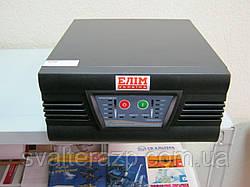 ИБП с возможностью подключения внешней батареи 600Вт