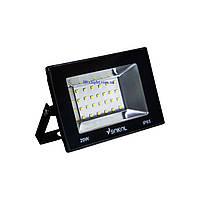 Светодиодный прожектор 20W 6500K Sokol