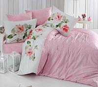 Комплект постельного белья First Choice ranforce deluxe Felisa