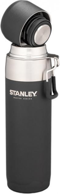 Термобутылка туристическая Stanley Master 650 мл 10-03105-002
