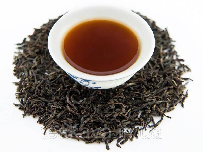 Граф Грей (черный ароматизированный чай), 50 грамм
