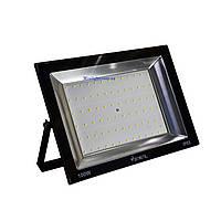 Світлодіодний прожектор 100W 6500K Sokol