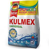 Порошок универсальный KULMEX 3 кг