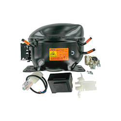 Компрессор для холодильника ACC HKK70AA с конденсатором 2.5mF Gorenje 236488