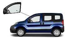Боковое стекло Fiat Fiorino 2008-2018 переднее опускное левое