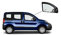 Боковое стекло Fiat Fiorino 2008-2018 переднее опускное правое