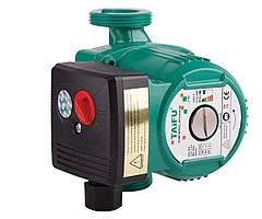 Насос циркуляционный для отопления TAIFU 25/40 130 + гайки