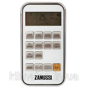 Кондиціонер Zanussi ZACU-24 H/ICE/FI/N1, фото 2