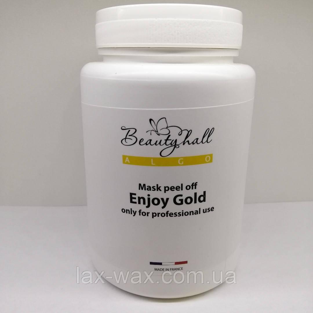 Маска альгинатная    Enjoy gold