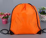 Рюкзак-мішок простий, фото 5