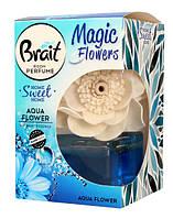 "Декоративный ароматизатор воздуха ""Brait"" Aqua Flower 75мл"