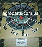 Втулка 120-305D ролика 817-406 запчасти Great Plains YP1625 TUBE 120-305d, фото 4