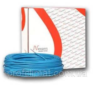 Теплый пол Nexans TXLP/1 3100/17 одножильный кабель  18,6-23,2 м2(000000447)